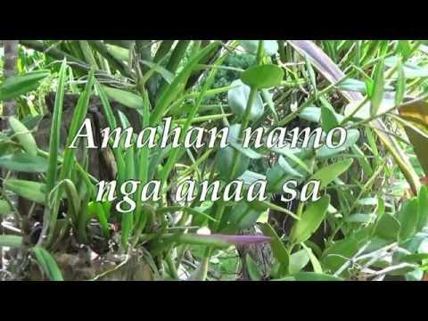 Amahan Namo HD by Narcisa Fernandez