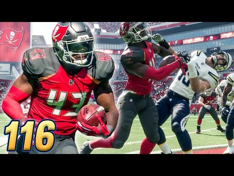 IS THIS SEASON ALREADY OVER?! | Madden 18 Career Mode [RB] Ep.116