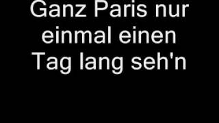 """Der Glöckner von Notre Dame: """"Einmal"""""""