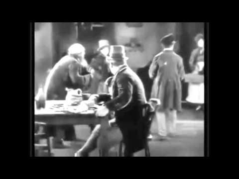 Oliver Twist Jackie Coogan 1922 Silent Film