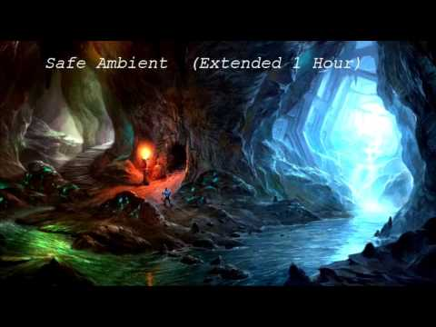 Amnesia: Safe Ambient  (Special) (Extended 1 Hour)