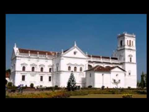 Se Cathedral | Goa | India | Travel 4 All