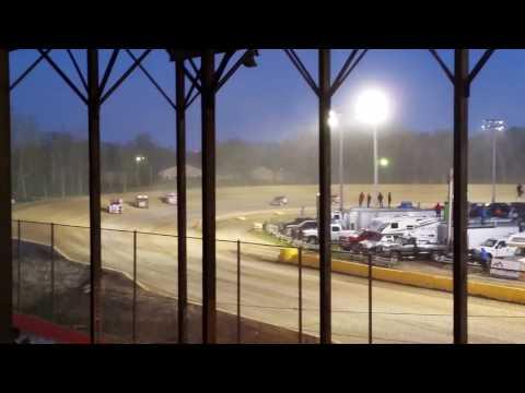 MWM Feature Opening Night 2017 Viking Speedway