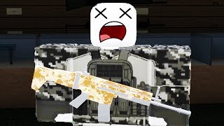 IF I DIE, THE VIDEO ENDS - Roblox Phantom Forces