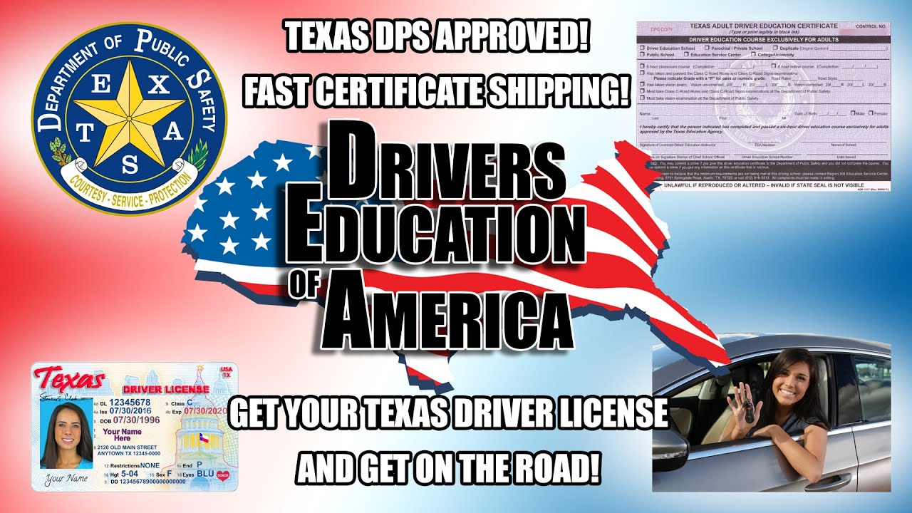 Replace Your Colorado Drivers License