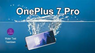Download OnePlus 7 Pro Waterproof Test & Teardown Mp3 and Videos
