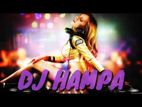 DJ HAMPA - ARI LASSO