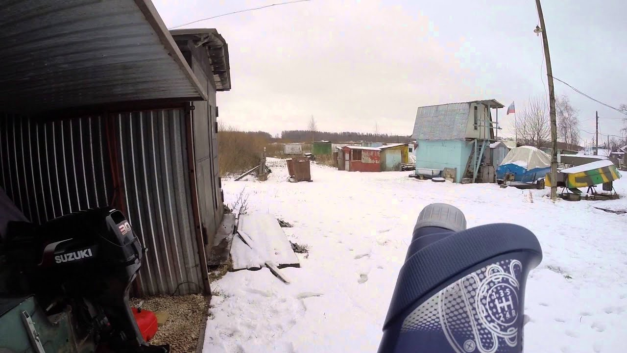 Работа 2KD-FTV сприсадкой Кастрол ТДА - YouTube