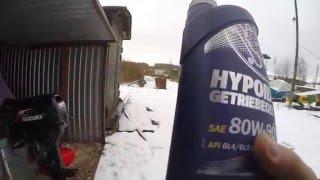 видео Выбор масла для лодочных моторов