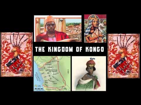 History Of The Portuguese Entering The Kongo