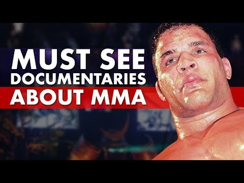 10 Must-See MMA Documentaries for Every Fan