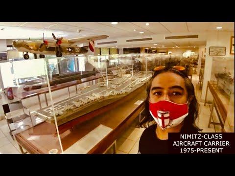 THE NAVAL MUSUEM IN MONACO 4KHD