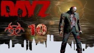 DayZ #10 [DE/HD] - Zurück zum Ausgangspunkt [Lingor Island]