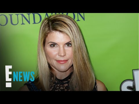 Lori Loughlin Deletes Social Media Amid Alleged College Scheme | E! News