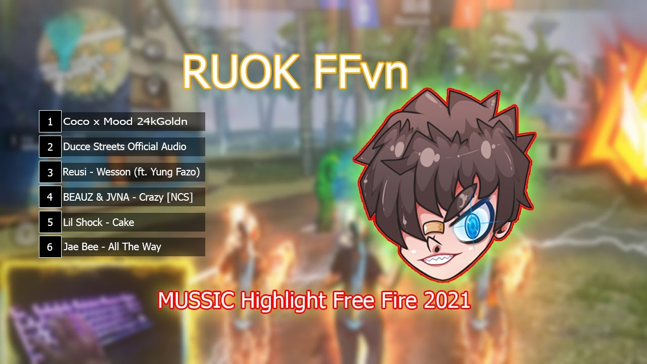 Photo of [Highlight Free Fire] RUOk FFvn, RUOK FF, RUOK HIGHLIGHT, RUOK HIGHLIGHT FREEFIRE |  FOOD FFvn 🇻🇳