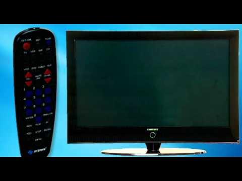 Video Tutorial Que Muestra La Configuraci 243 N Del Control