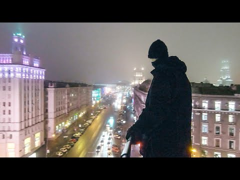 Mission To Towers, Rooftops & Bunkers of Kharkiv