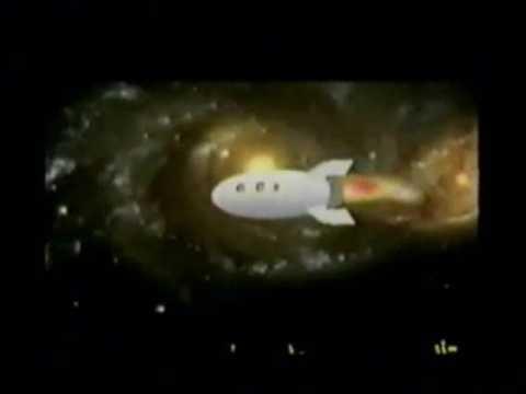 تتر مسرحية ' كوكب تاني '2008 جامعة أسيوط