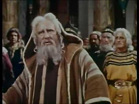 David And Goliath (1961) - [1/10]