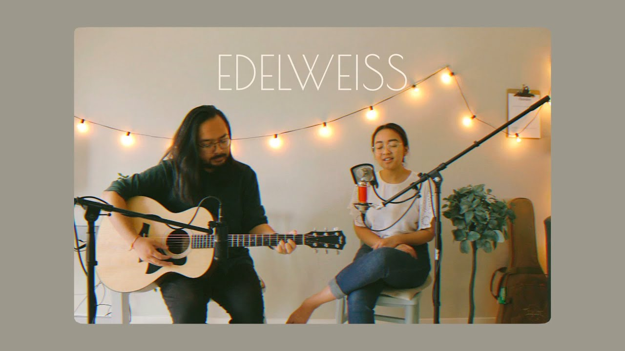 Edelweiss (Cover) by The Macarons Project feat.  Rikat & Friends