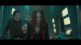 THE LAST VAMPIRE PRINCESS (2017) Trailer (HD) RUSSIAN FANTASY   English Dubbed