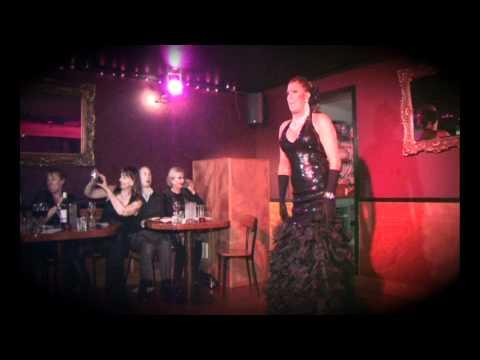 Caluzzi Bar and Cabaret