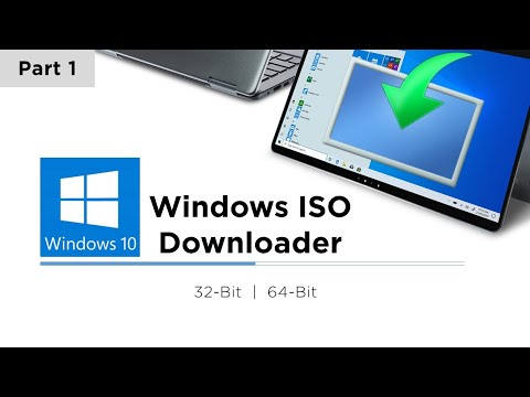 How To Free Download Windows 10 Iso File | All Version | Updated Version | Part 1