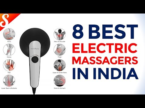 8-best-electric-handheld-massagers-in-india-with-price-|-full-body-massagers