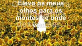 Repeat youtube video Salmos 121 - Coral Resgate para Vida - Legendado.