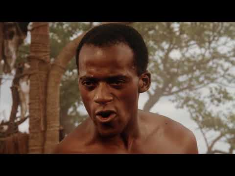 SHAKA Zulu Ep 05 - Truth In Part... Moorish Weekly Movie.