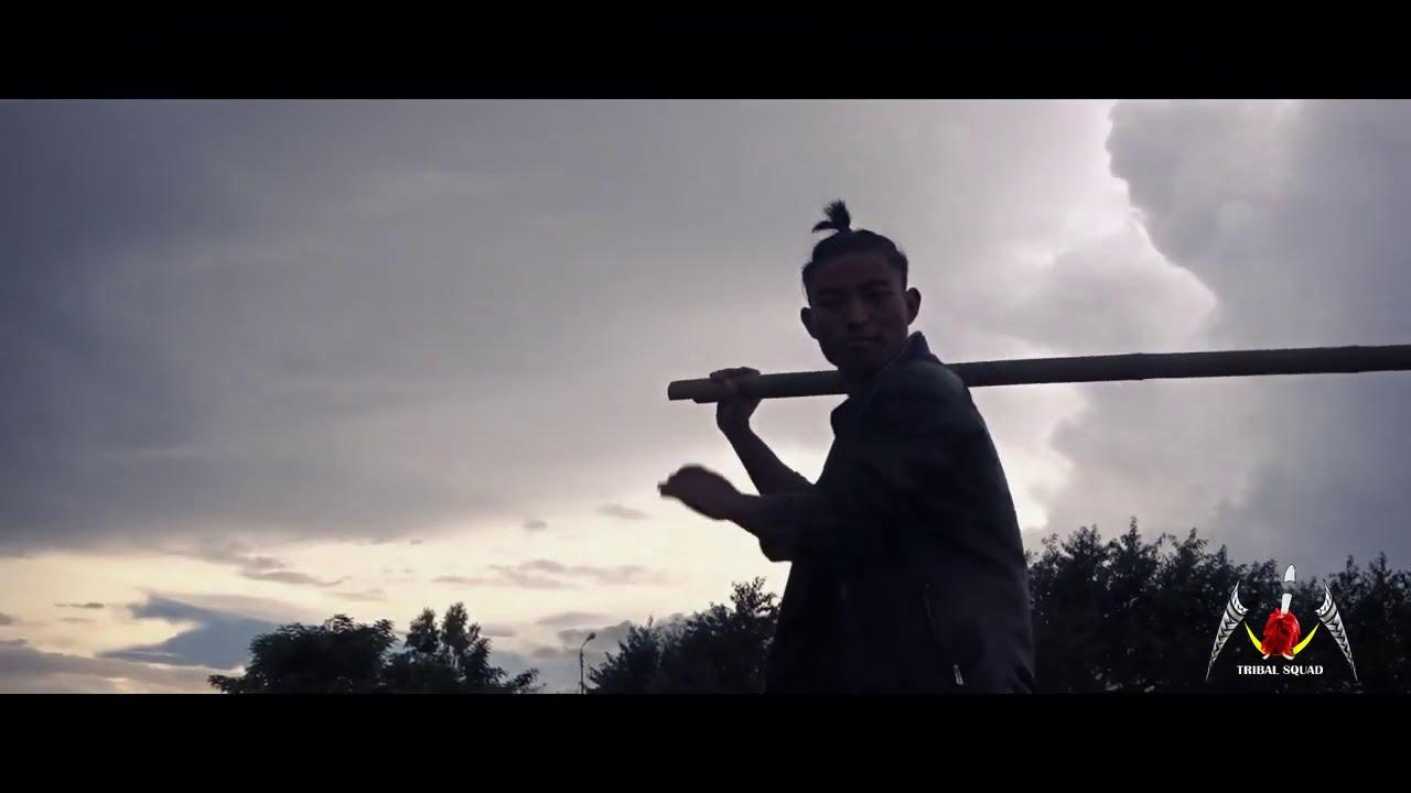 Hollywood Returns | Trailer | Tribal Squad | Nagamese