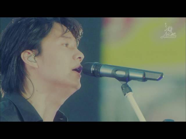 【LIVE】milk tea - 福山雅治