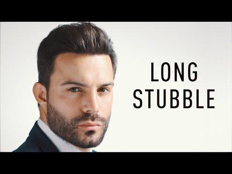 Long Stubble | Panasonic ER-SB60/ER-SB40