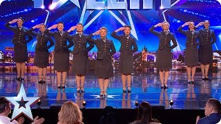 My #BGT Story: The D-Day Darlings | Britain's Got Talent