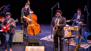 Golden Ear Awards Party w/ Alex Dugdale FADE Quartet