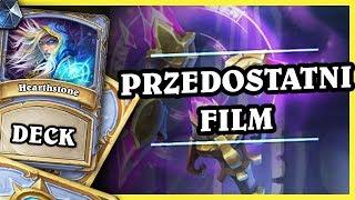PRZEDOSTATNI FILM - TEMPO MAGE - Hearthstone Deck (Rastakhan's Rumble)