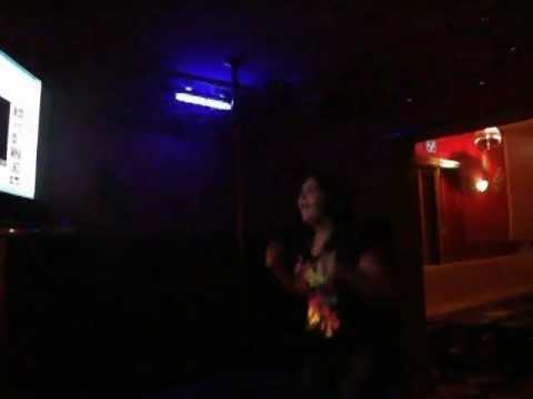 Edina Karaoke Domino Sintion 2