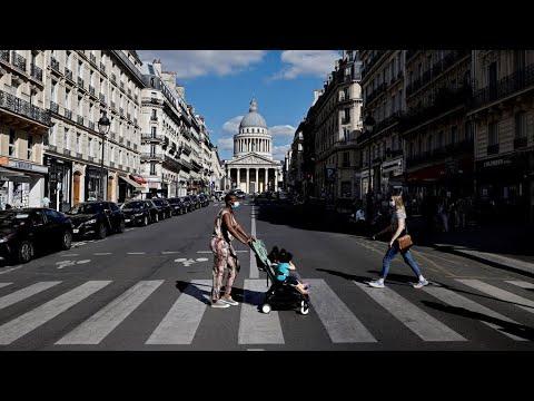 Dès lundi, le masque devient obligatoire dans certaines zones de Paris et d'Île-de-France