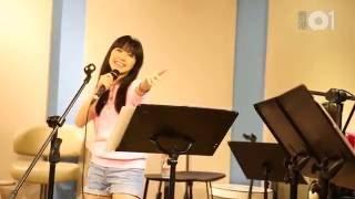 糖妹為音樂會轉型做跳唱歌手