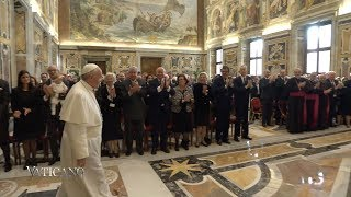 Defenders of the Holy Land: Knights of the Holy Sepulchre meet in Rome | EWTN Vaticano