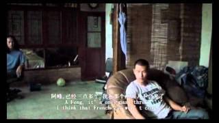 中国大陆同志GAY电影《上帝的花园》《ZHENG NAN》04
