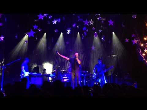 True Love - Coldplay (Sydney 2014)