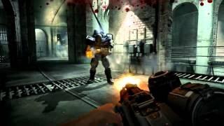 The Old Blood (Wolfenstein: Old Blood Music Video)