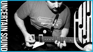 Uncertain Sound - Channel Trailer (Rock/Metal/Pop Punk/Video Game/Guitar Covers & Original Music)