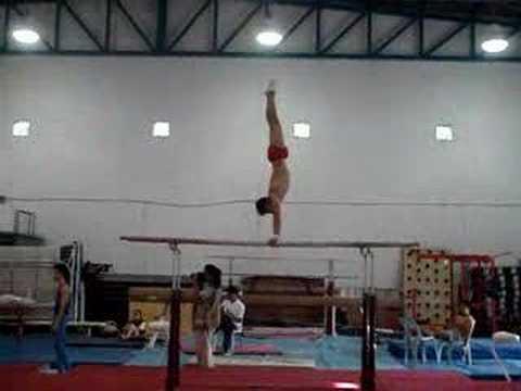 Shu Wai Pbar practice