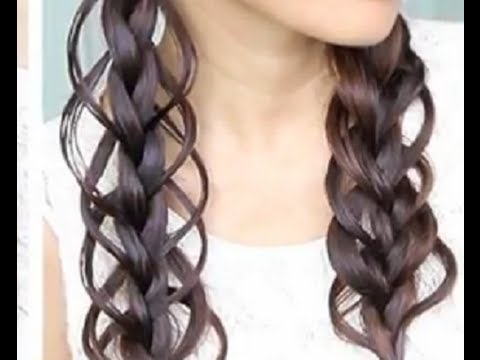 HD wallpapers braid style for long hair