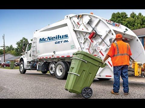 Home - McNeilus