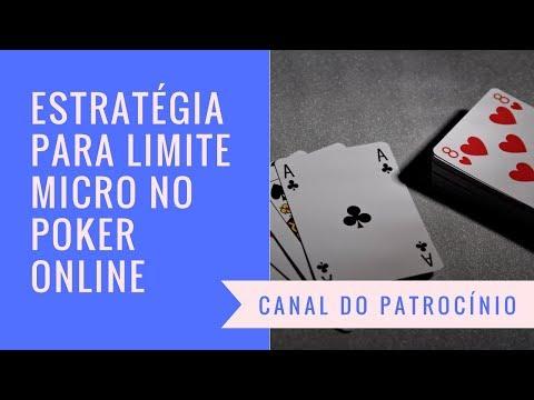 estratégias-para-ganhar-nos-limites-micro-e-low-do-poker-online