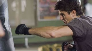 Official Trailer: Never Back Down (2008)