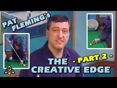 Pat Fleming's Creative Edge - Part 2
